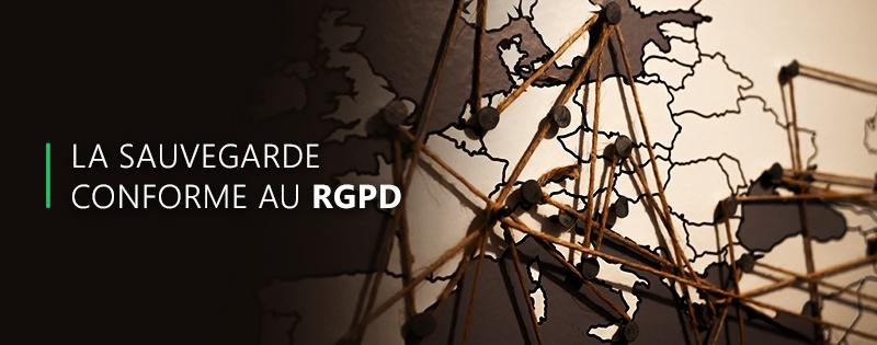 Être sur de sa conformité au RGPD