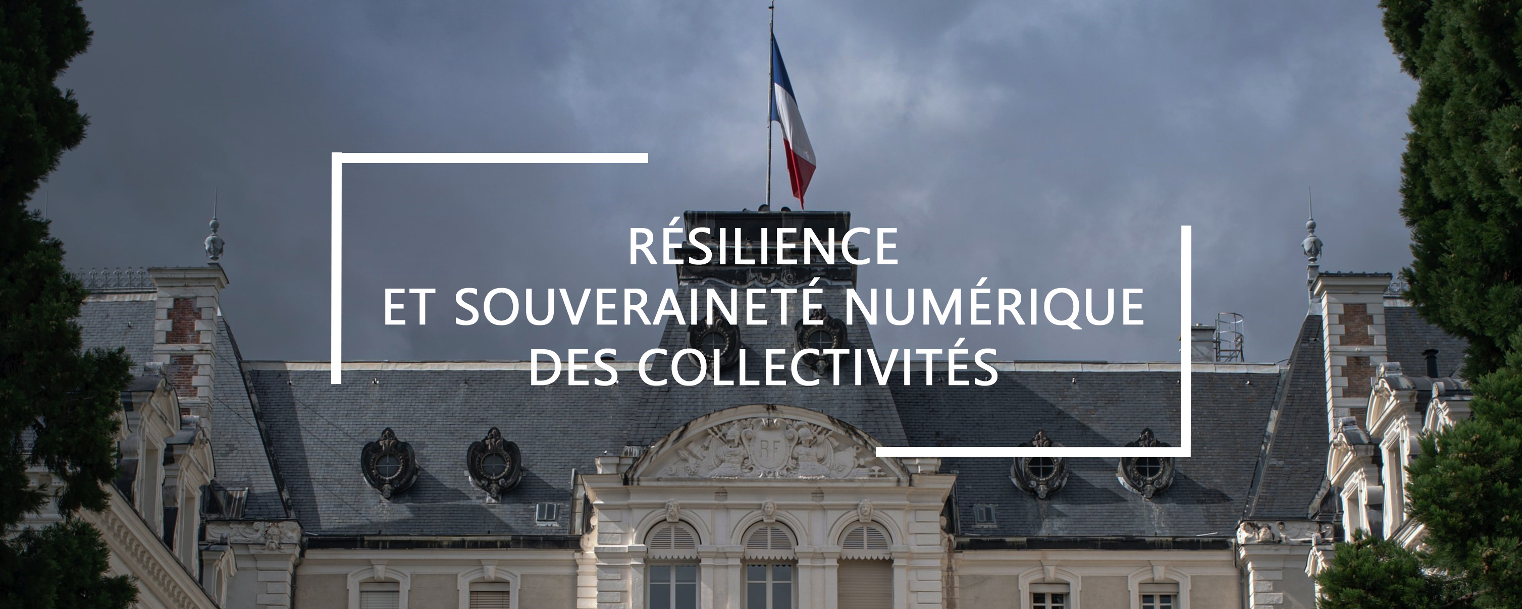 resilience collectivite